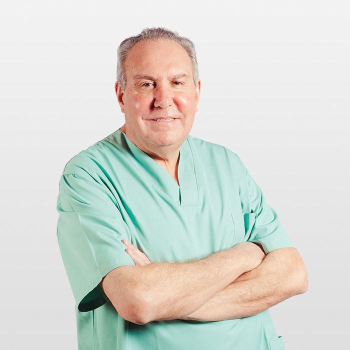 Dr. Porfirio Ruano Sánchez - Ruano Policlínica Dental