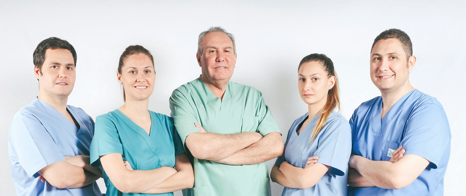 Equipo - Ruano Policlínica Dental